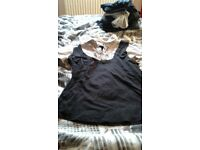 Womens tops size 22