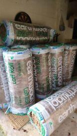 200mm knauf loft insulation