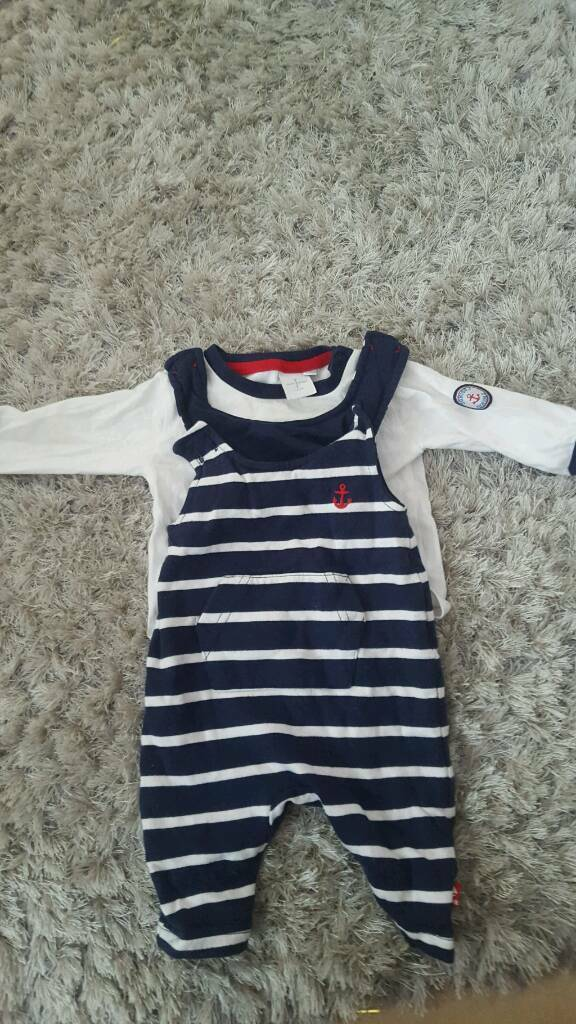 First size/newborn clothes