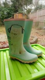 Kids wellies from Next 13