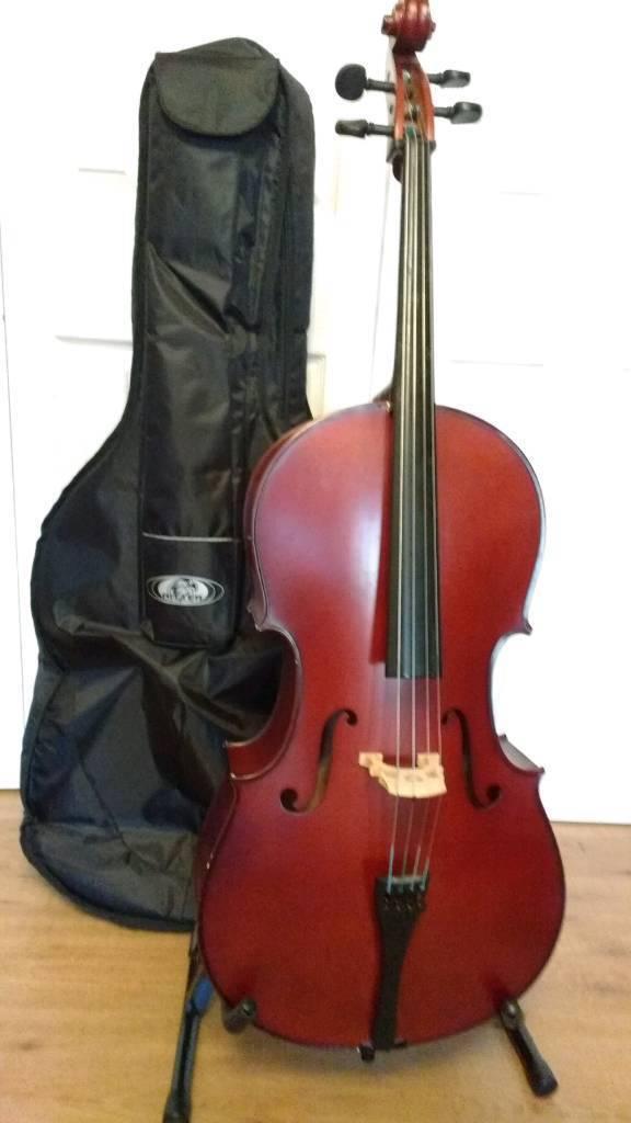Cello 3/4 size