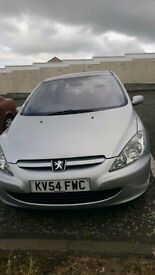 Peugeot 307 for sale good condition