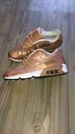 Nike Air Max Size 5.5