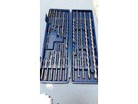 Masonery Drill Bits