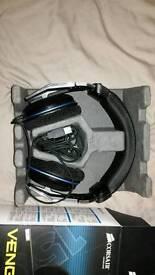 Cosair vengeance 1500 7.1 headset
