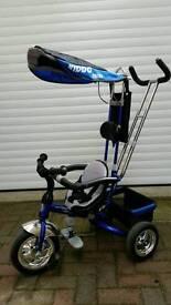 Kiddo Trike