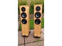 Spendor S5E Speakers in excellent condition