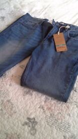 Brand new Next mens jeans, never been worn,