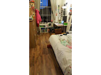 3 rooms available from June for short let near Charring Cross for students