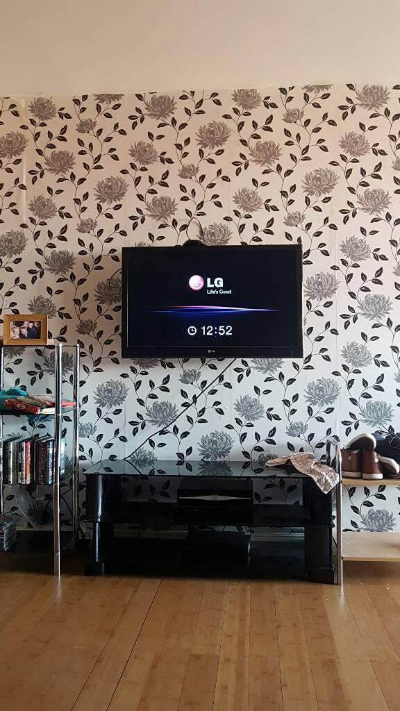LG Ultra Slimline Tv 37 inch