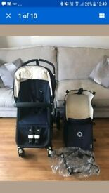 Excellent condition bugaboo chameleon
