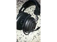 Philips Stereo Headphones