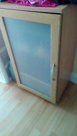Ikea shoe cupboard
