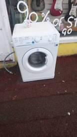 Indesit innex 7kg washing machine