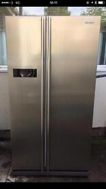 Samsung American fridge freezer FREE