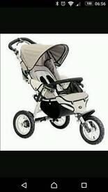 Jane pram, pushchair, carseat, travel system