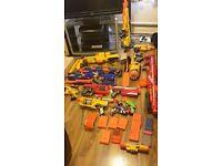 15 Nerf Guns (Bundle)