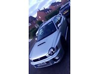 SUBARU IMPREZA WRX STI FORGED MONSTER PRODRIVE TUNED VERY FAST PX WELCOME