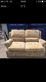 Free! Comfy Two seat sofa