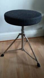 Percussion Plus Drum Stool