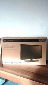 New 20' Logic TV