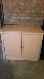 free cupboard to anyone who can collect