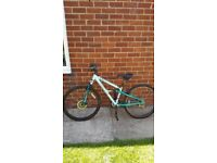 Mountain Bikes x3 for sale all ladies bikes in great condition