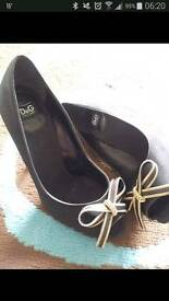 Dolce shoes size 6