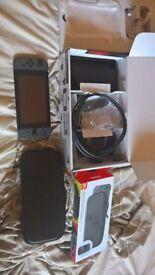 Nintendo Switch Bundle - Near mint condition