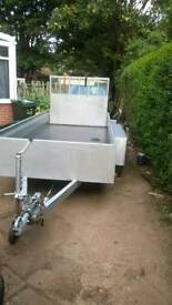 Trailer for sale. Open to reasonable offers