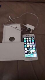 Apple iPhone 6 16GB White, Perfect Condition