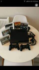 Ps3 console sold