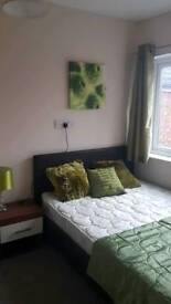 2x Double Rooms for single occupancy to Let in Grimsby; All bills included; No agency