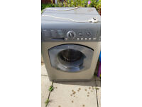 Hotpoint washing machine spares or repair