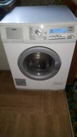 LG Direct Drive Washer dryer