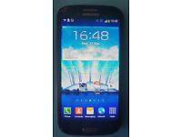 Samsung Galaxy S3 - GT-I9300 8GB Black - UNLOCKED OPEN ALL NETWORKS