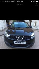CAR FOR SALE NEW SHAPE NISSAN QASHQAI