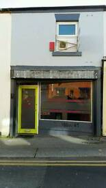 Shop for sale in Barrow in furness