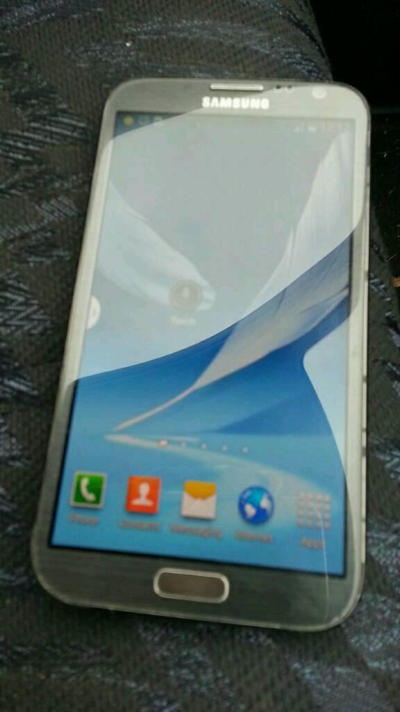 Samsung note 2 lte 4g n7105