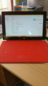 Microsoft Surface RT Tablet/Laptop
