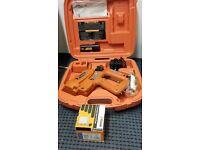 Pasload 2nd fix nail gun IM250 11