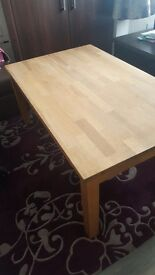 Coffee Table (Designers at Ikea- large size)