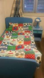 Ikea kids bedroom set