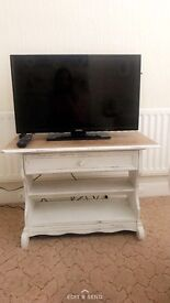 Lovely shabby chic television Cabinet/stand