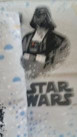 Star Wars double duvet