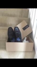 Clark's shoes size 4 1/2