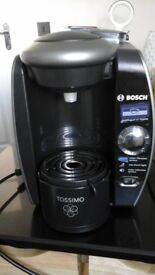 Tassimo as new
