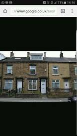 2 bedroom house to let in Bradford 7 Great Horton area