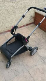Roam mothercare pushchair. 6months old
