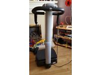 Vibro plate for sale... 16 speed